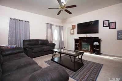 13 Ash Pl, Wyandanch, NY 11798 - MLS#: 3102195
