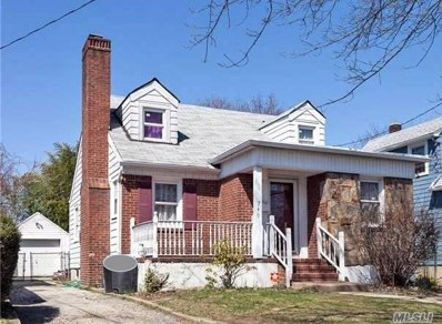 749 Grand Terrace Ave, N. Baldwin, NY 11510 - MLS#: 3102220