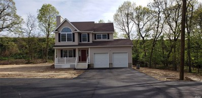 8 Samantha Ct, Pt.Jefferson Sta, NY 11776 - MLS#: 3102267