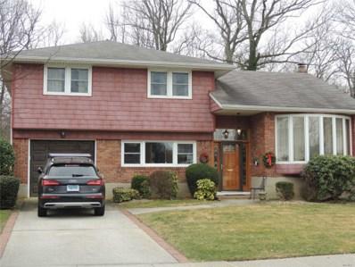 3260 Waterbury Dr, Wantagh, NY 11793 - MLS#: 3102309