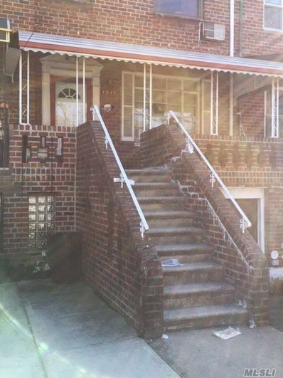 1917 E 52nd St, Brooklyn, NY 11234 - MLS#: 3102371