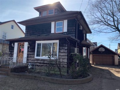 26 Jefferson Ave, Lynbrook, NY 11563 - MLS#: 3102412