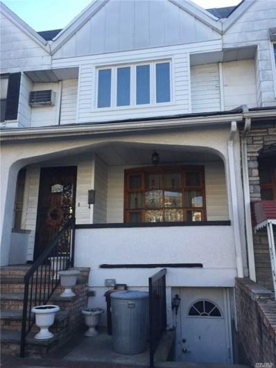 1664 Bay Ridge Pky, Brooklyn, NY 11204 - MLS#: 3102414