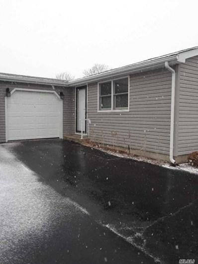 65 Dogwood Ln, Manorville, NY 11949 - MLS#: 3102436
