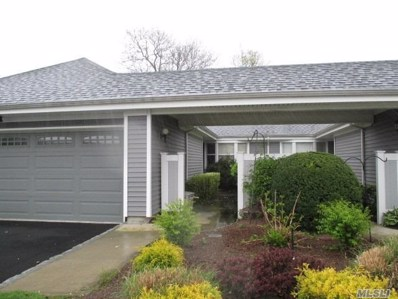 457 Upper Midland PO Ct, Moriches, NY 11955 - MLS#: 3102461