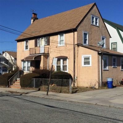 223-01 105th Avenue, Queens Village, NY 11429 - MLS#: 3102497