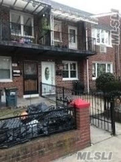 1018 E 57th St, Brooklyn, NY 11234 - MLS#: 3102509