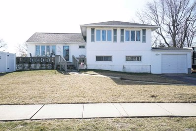 3984 Arthur Avenue N, Seaford, NY 11783 - MLS#: 3102543