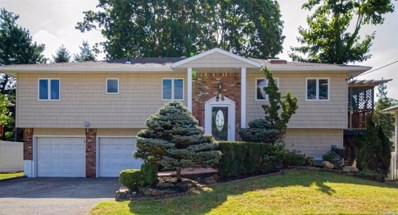 4 Russell Park Rd, Syosset, NY 11791 - MLS#: 3102544