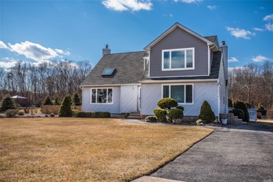 14 Rosewood Ln, Manorville, NY 11949 - MLS#: 3102568
