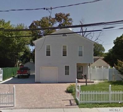 22 Truro Ave, Hempstead, NY 11550 - MLS#: 3102582