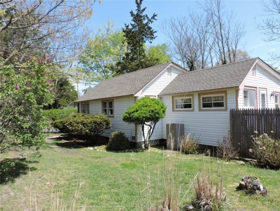 29 2nd St, Wading River, NY 11792 - MLS#: 3102616