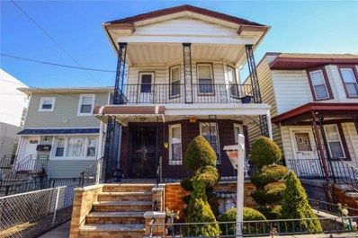 95-27 112th St, Richmond Hill, NY 11419 - MLS#: 3102623