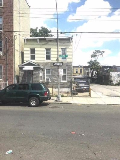 431 Autumn Ave, Brooklyn, NY 11208 - MLS#: 3102744