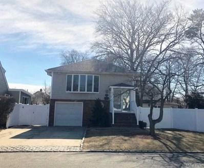10 Dubois Rd, West Islip, NY 11795 - MLS#: 3102777