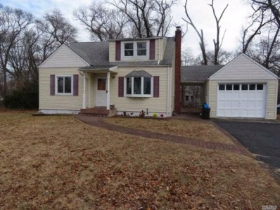 38 S Washington Ave, Centereach, NY 11720 - MLS#: 3102796