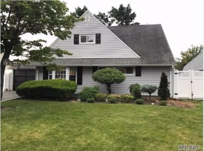 90 N Twin Ln, Wantagh, NY 11793 - MLS#: 3102811