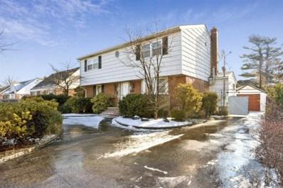 60 W Birchwood Dr, Valley Stream, NY 11580 - MLS#: 3102834