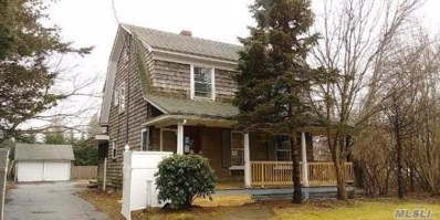184 County Road 39A, Southampton, NY 11968 - MLS#: 3102856