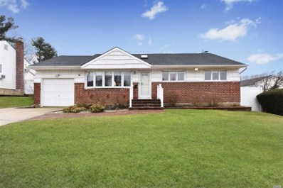 23 Sherman Rd, Old Bethpage, NY 11804 - MLS#: 3102874