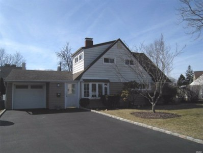 34 Radial Ln, Levittown, NY 11756 - MLS#: 3102876