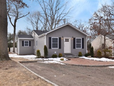 25 Pineacre Dr, Smithtown, NY 11787 - MLS#: 3102889