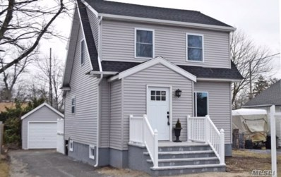 21 Highland Ave, Patchogue, NY 11772 - MLS#: 3102896