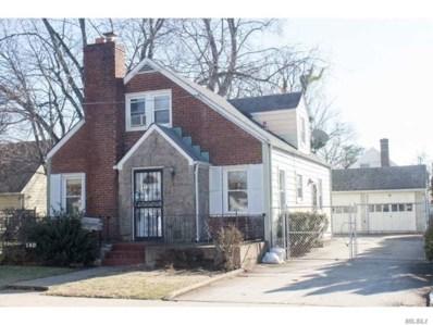 140 Allen St, Hempstead, NY 11550 - MLS#: 3103167