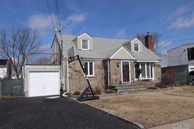 2555 6th Ave, East Meadow, NY 11554 - MLS#: 3103175