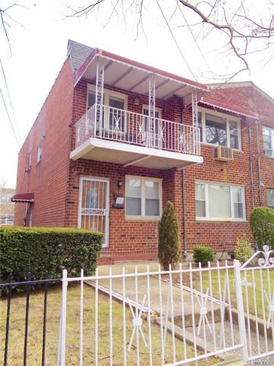 1021 E 57th St, Brooklyn, NY 11234 - MLS#: 3103192
