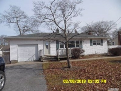 29 Woodland Blvd, Centereach, NY 11720 - MLS#: 3103198