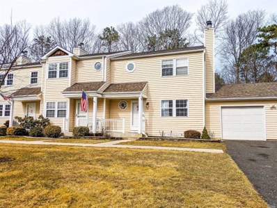 21 Franklin Commons, Yaphank, NY 11980 - MLS#: 3103220