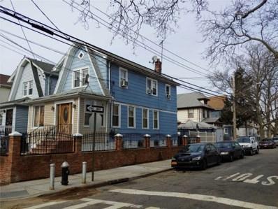 132-19 97, Richmond Hill S., NY 11419 - MLS#: 3103245