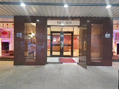 142-05 Roosevelt Ave UNIT 322, Flushing, NY 11354 - MLS#: 3103250