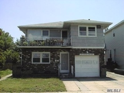 538 W Hudson St, Long Beach, NY 11561 - MLS#: 3103275
