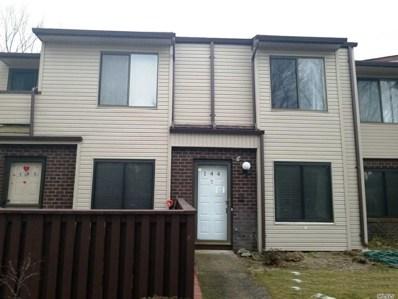 144 Birchwood Rd, Coram, NY 11727 - MLS#: 3103276