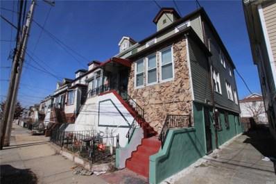6924 Almeda Ave, Arverne, NY 11692 - MLS#: 3103296