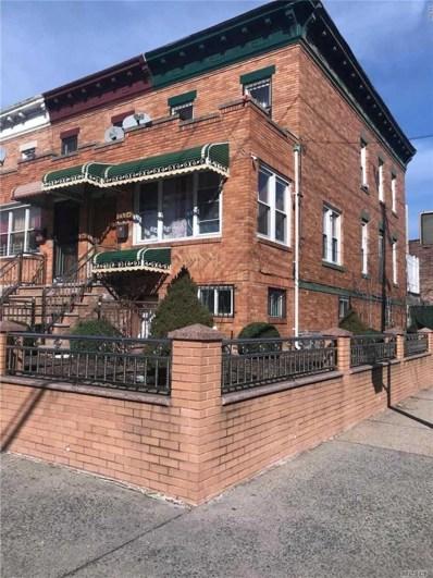 771 Vermont St, Brooklyn, NY 11207 - MLS#: 3103321