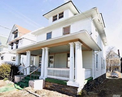 351 S First Ave, Mount Vernon, NY 10550 - MLS#: 3103336