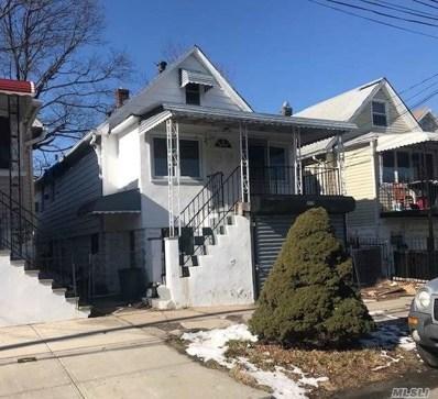 217 Newman Ave, Bronx, NY 10473 - MLS#: 3103337
