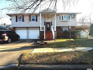 540 Anderson St, Baldwin, NY 11510 - MLS#: 3103355