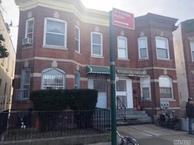 4037 18 Ave, Brooklyn, NY 11218 - MLS#: 3103359