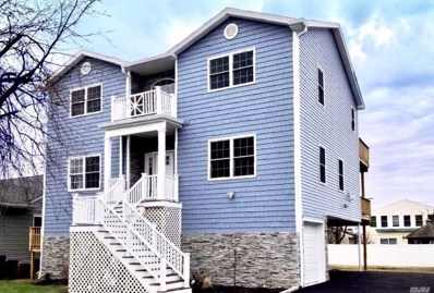 615 Miller Ave, Freeport, NY 11520 - MLS#: 3103376