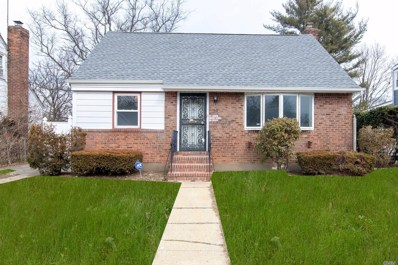 763 Windsor Rd, Uniondale, NY 11553 - MLS#: 3103380