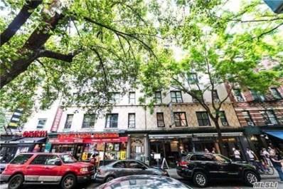 210 Thompson St UNIT 5Ds, Manhattan, NY 10012 - MLS#: 3103382