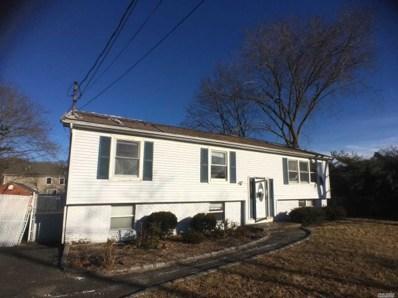 7 Pine St, Holbrook, NY 11741 - MLS#: 3103389