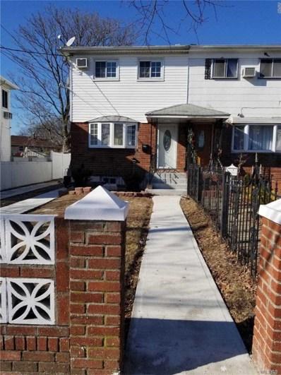 161-05 Baisley, Springfield Gdns, NY 11413 - MLS#: 3103392