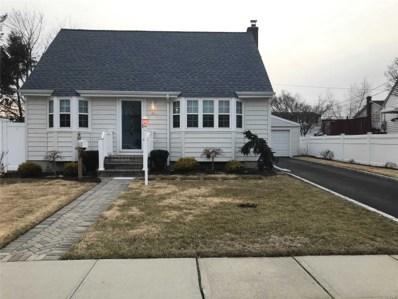 30 George Ave, Hicksville, NY 11801 - MLS#: 3103418