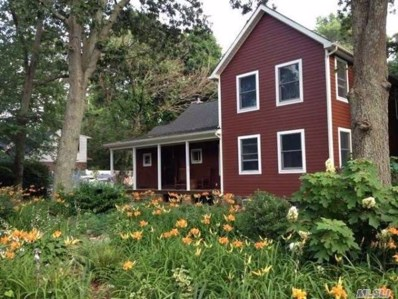 361 Forest Ln, Smithtown, NY 11787 - MLS#: 3103448