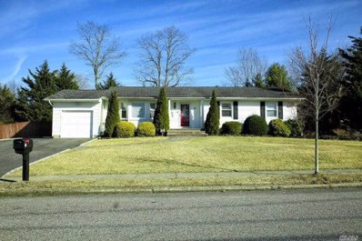 81 Atlantic Pl, Hauppauge, NY 11788 - MLS#: 3103475